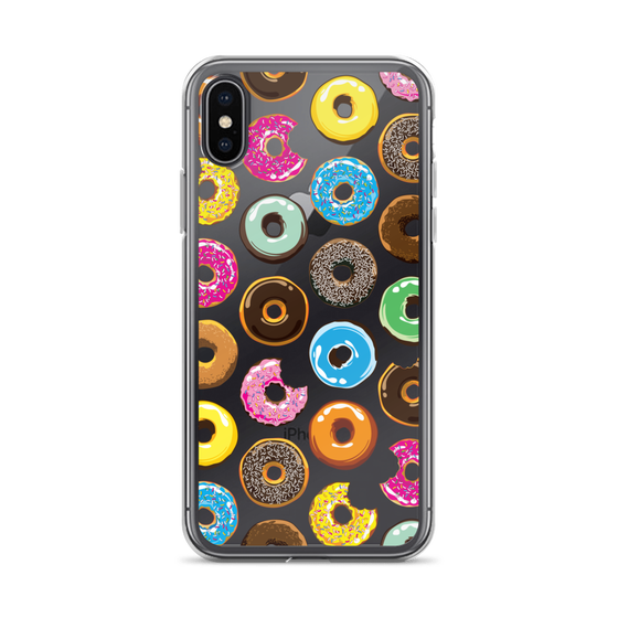 Image of Donuts Cell Phone cases  iphone iphonecase phone phonecase galaxy galaxycase samsong android androidcase komy komysartworks anotherheaven thc skull アイフォーン アイフォーンケース フォーンケース 携帯 電話ケース 携帯ケース カバー ギャラクシー アンドロイド