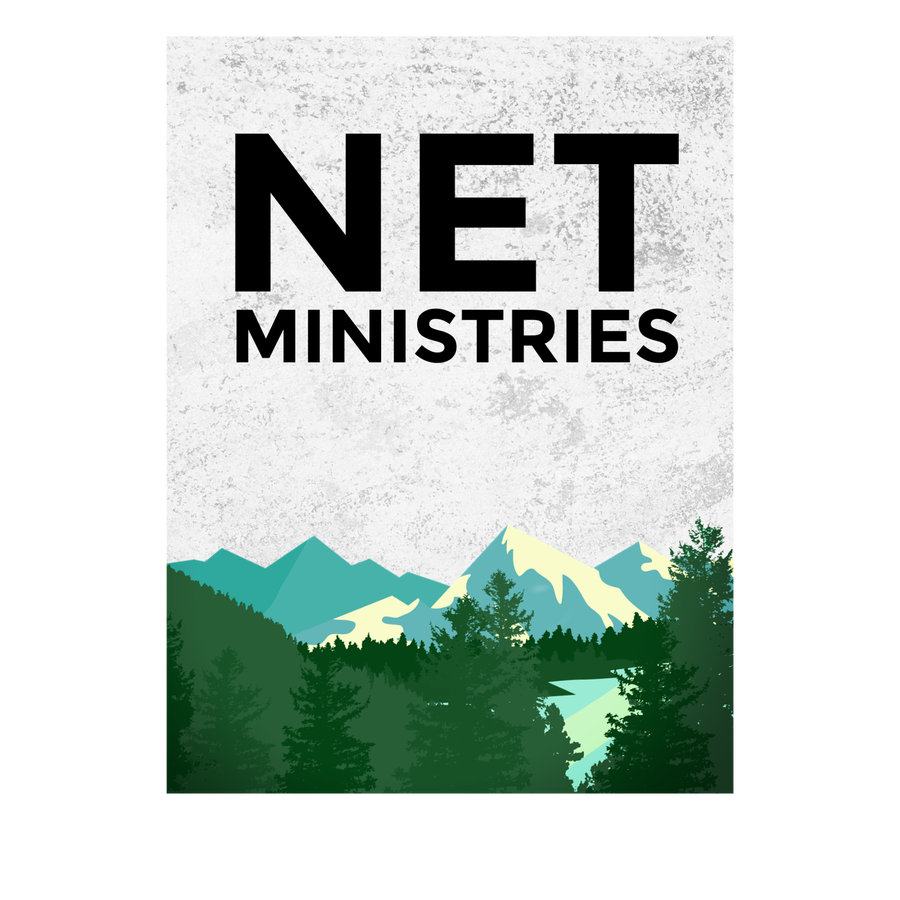 Image of NET Ministries Adventure T-Shirt