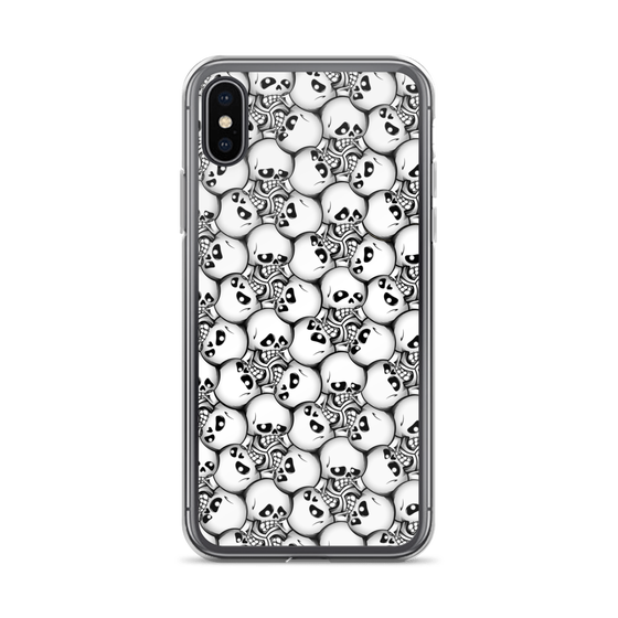 Image of Symmetry Cellphone cases  iphone iphonecase phone phonecase galaxy galaxycase samsong android androidcase komy komysartworks anotherheaven thc skull アイフォーン アイフォーンケース フォーンケース 携帯 電話ケース 携帯ケース カバー ギャラクシー アンドロイド