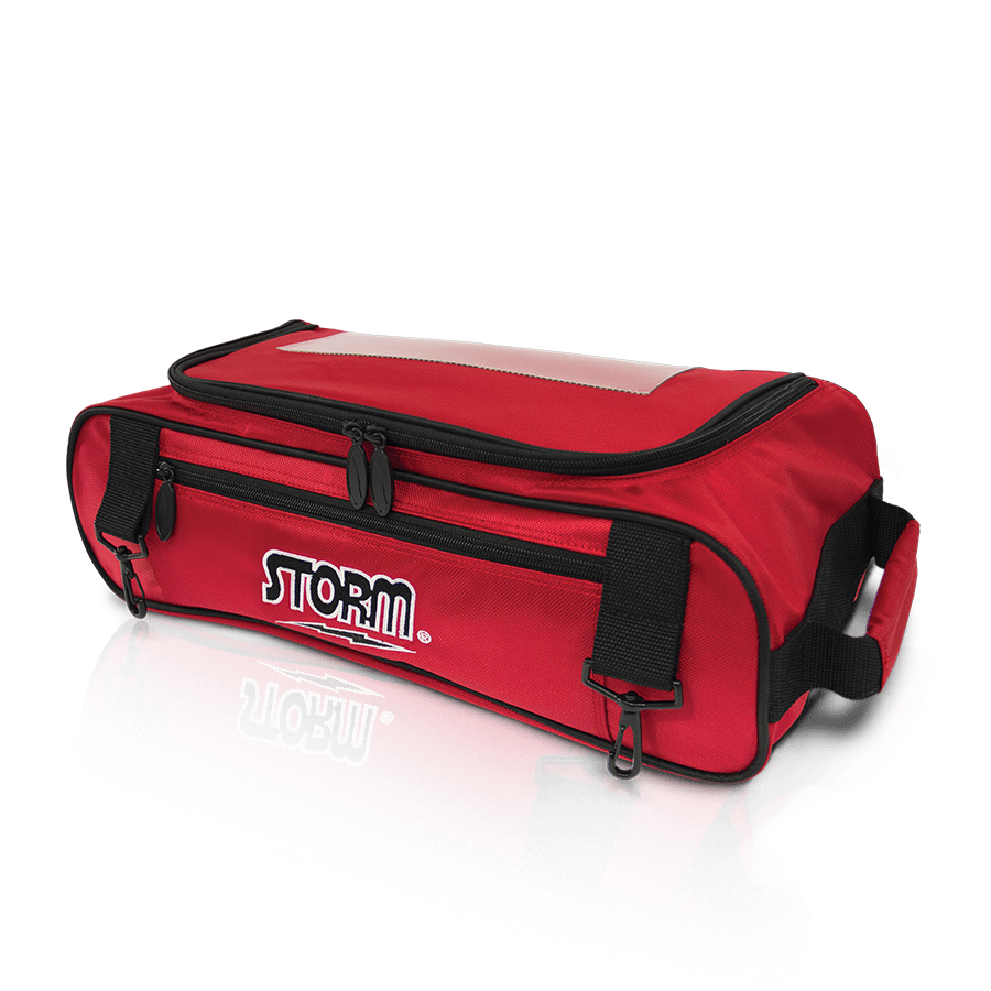 Image of Storm Shoe Bag Red