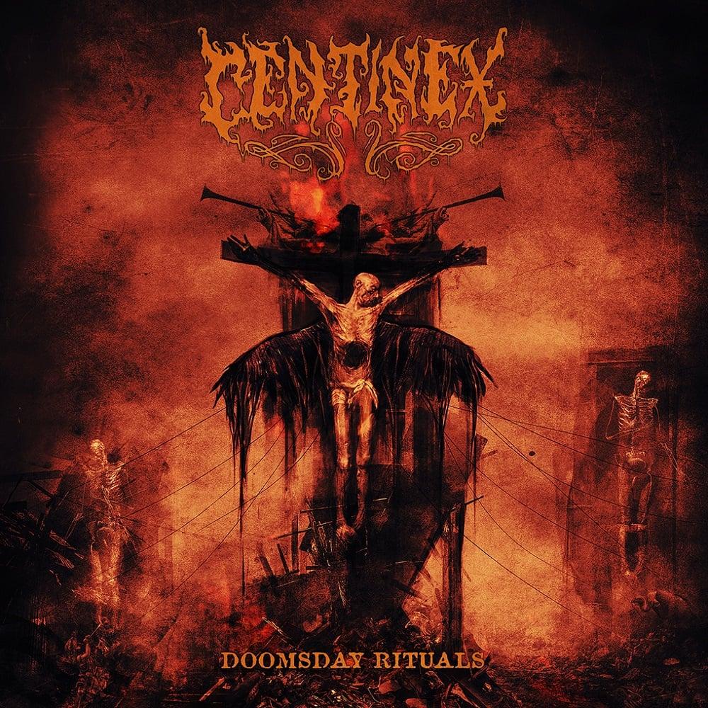 Image of Doomsday Rituals DIGI-CD