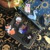 The Arcana ✦ Acrylic Charms