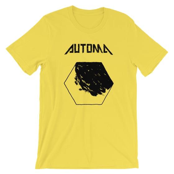 Image of AUTOMA Shirt
