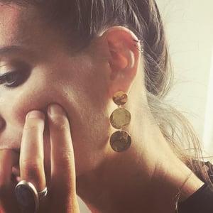 Image of Marsha Earrings