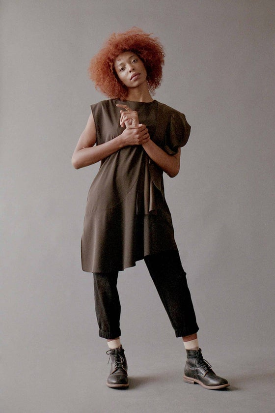 Image of Mabel Mesh Joggers