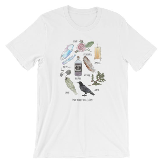 Image of FAVORITE THINGS - UNISEX T-SHIRT