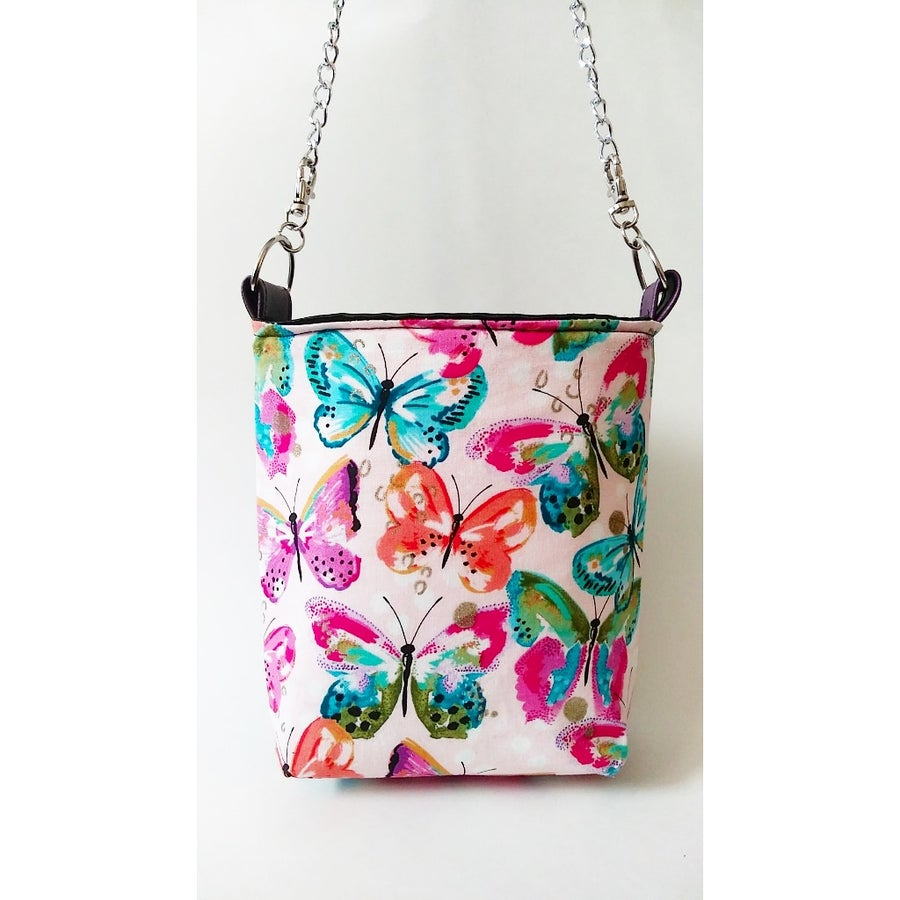 Image of Whimsy Bucket Bag