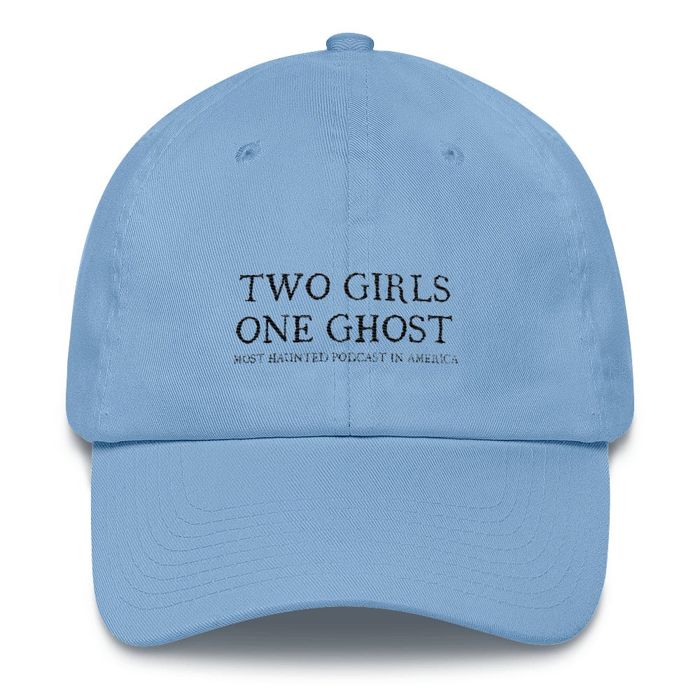 Image of MOST HAUNTED - HAT