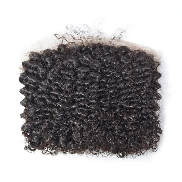 Image of Brazilian Curly Frontal