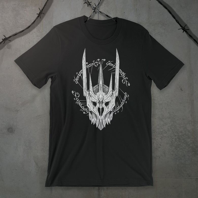 Image of The Dark Lord - Shirt