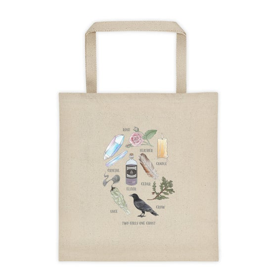Image of FAVORITE THINGS - TOTE