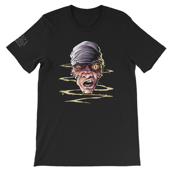 Image of GREMLIN FACE - DELUXE SHIRT
