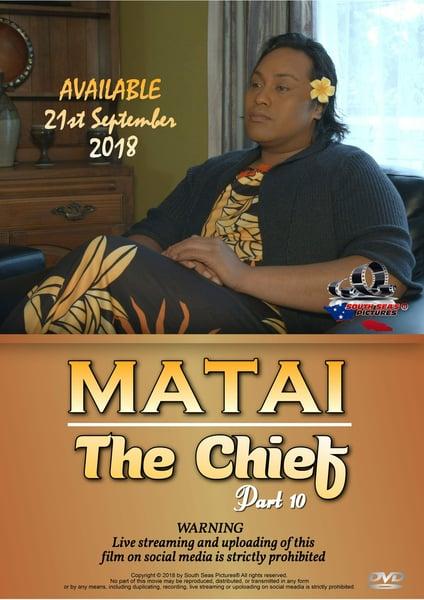 Image of MATAI 10
