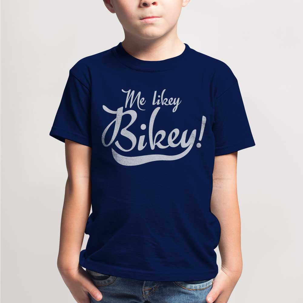 Image of Likey Bikey | Kids