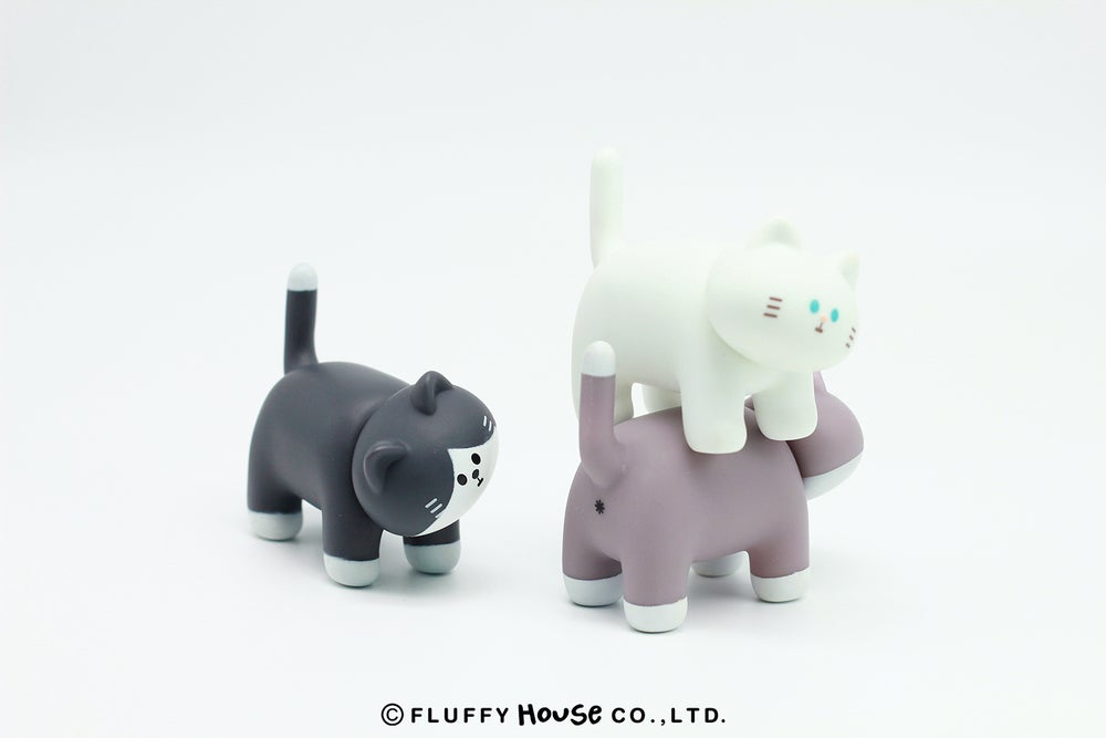 Image of My Home Cat Blind Box Series 1 (Random)