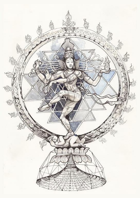 Image of Nataraja