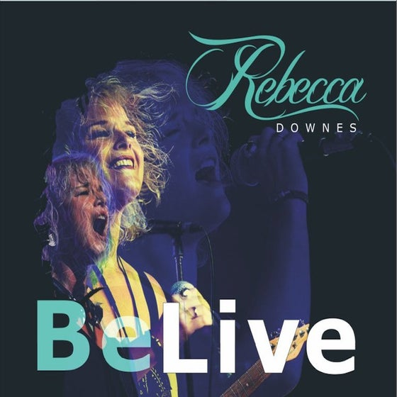 Image of BeLive Album - All Stock Now Available On The New Shop