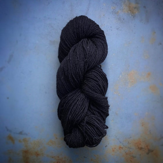 Image of Lambswool 9/3 - Sort (8)