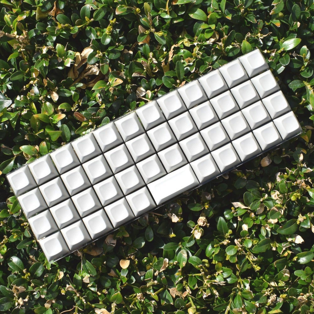 Image of Cherry M8 Planck & Preonic Keyset
