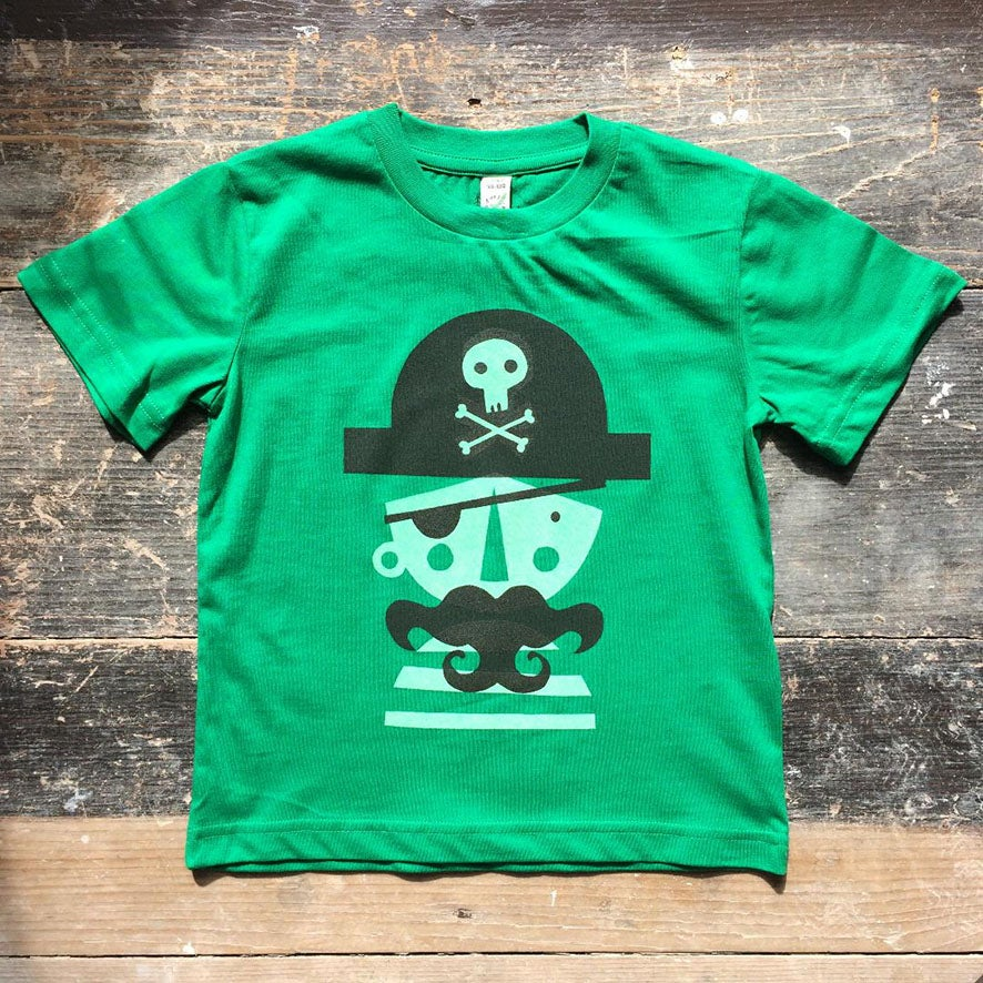 Image of Pirate T-Shirt