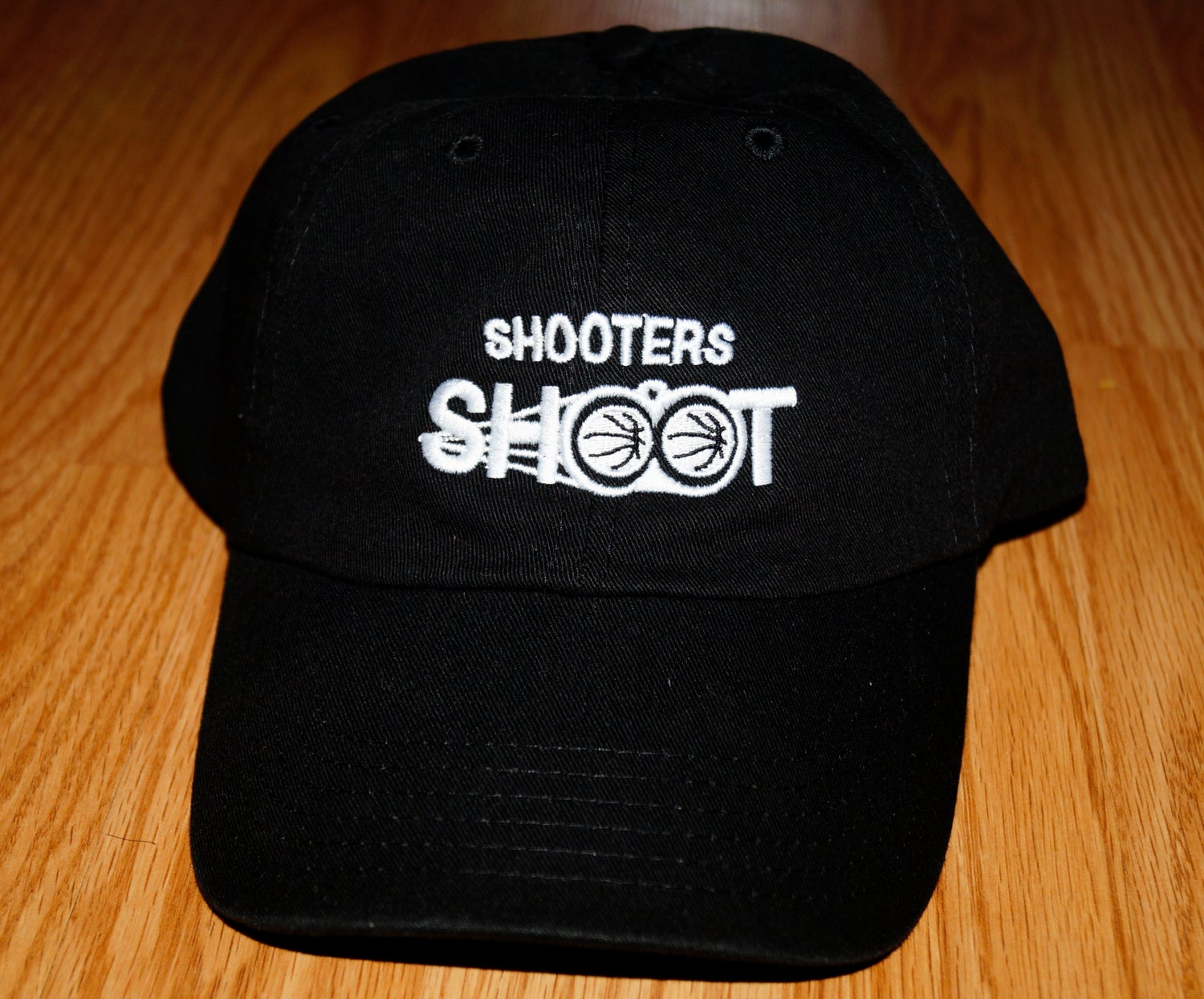 Shooters Shoot Hat