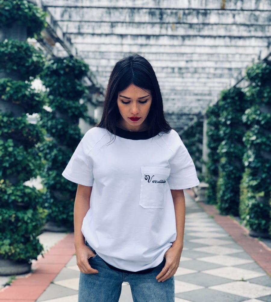 Image of Camiseta Versatilidad