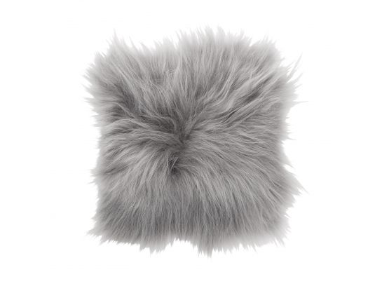 Image of LONGHAIRED SHEEPSKIN FOR CHAIR