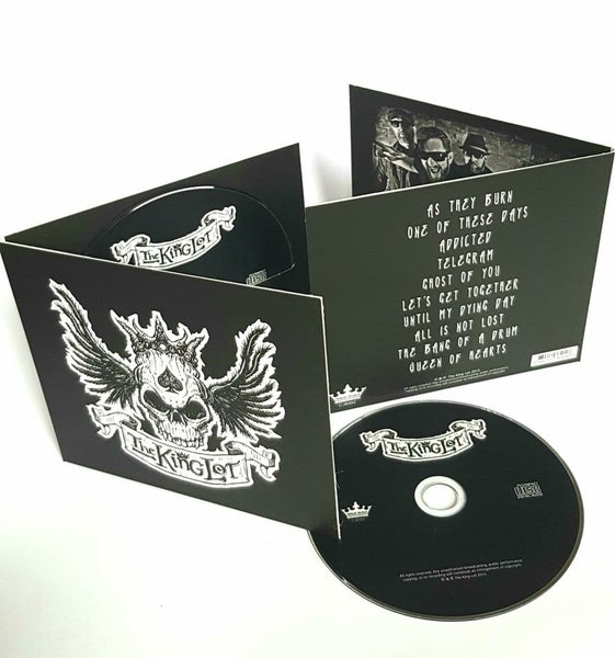 Image of The King Lot CD
