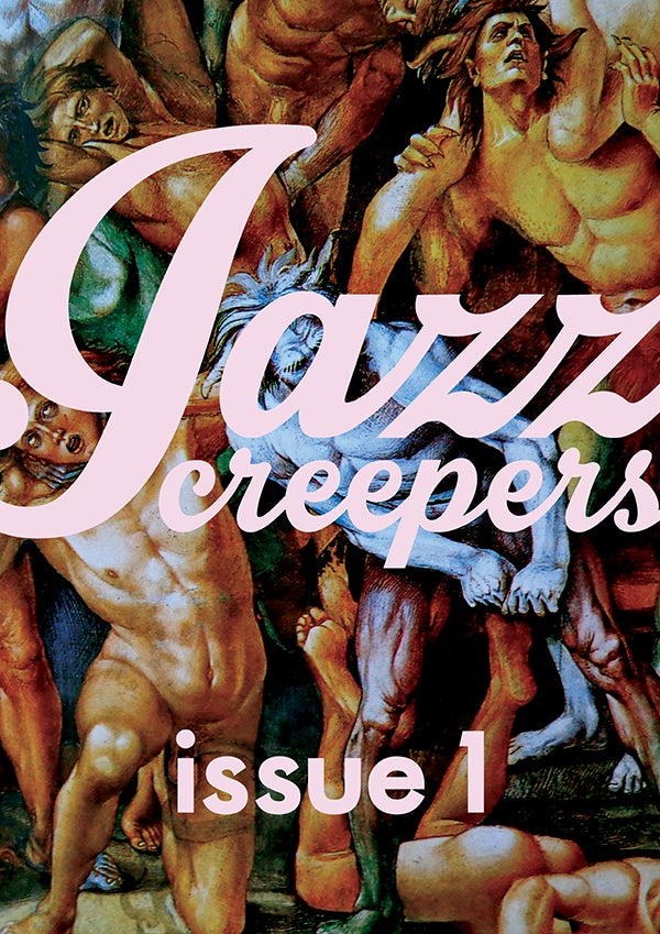 Image of Jazz Creepers 1