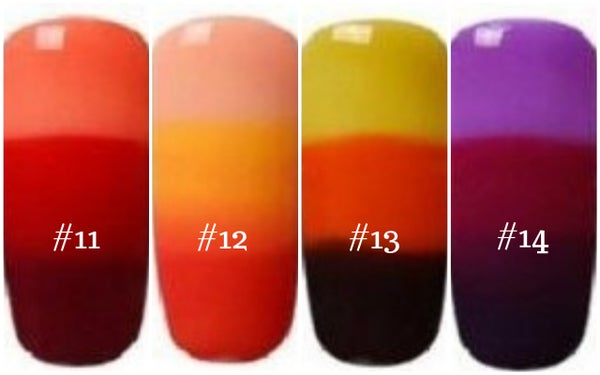 Image of Tri-Thermal  Pigments - 16 Colors Available