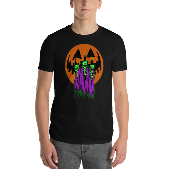 Image of The Witchy Three T-Shirt
