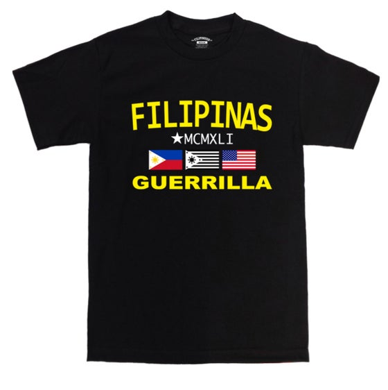 Image of FILIPINAS GUERILLA