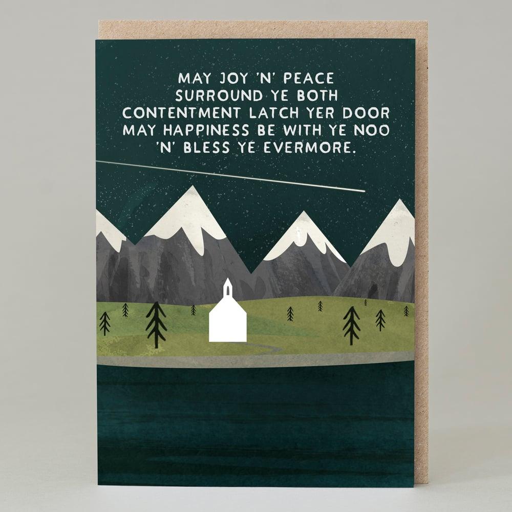 Image of Joy 'n' Peace (Card)
