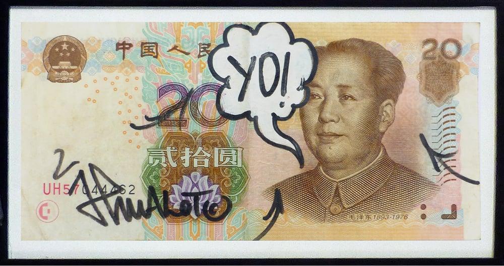 Image of Yo! Mao.