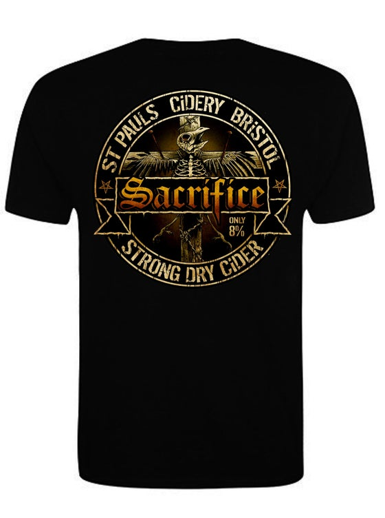 Image of Sacrifice T shirt
