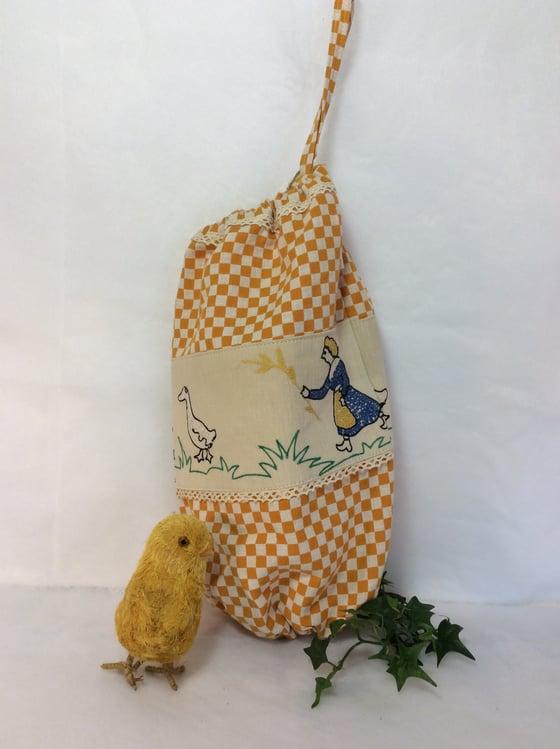 Image of Sac à sacs (Collection lustucru jaune)