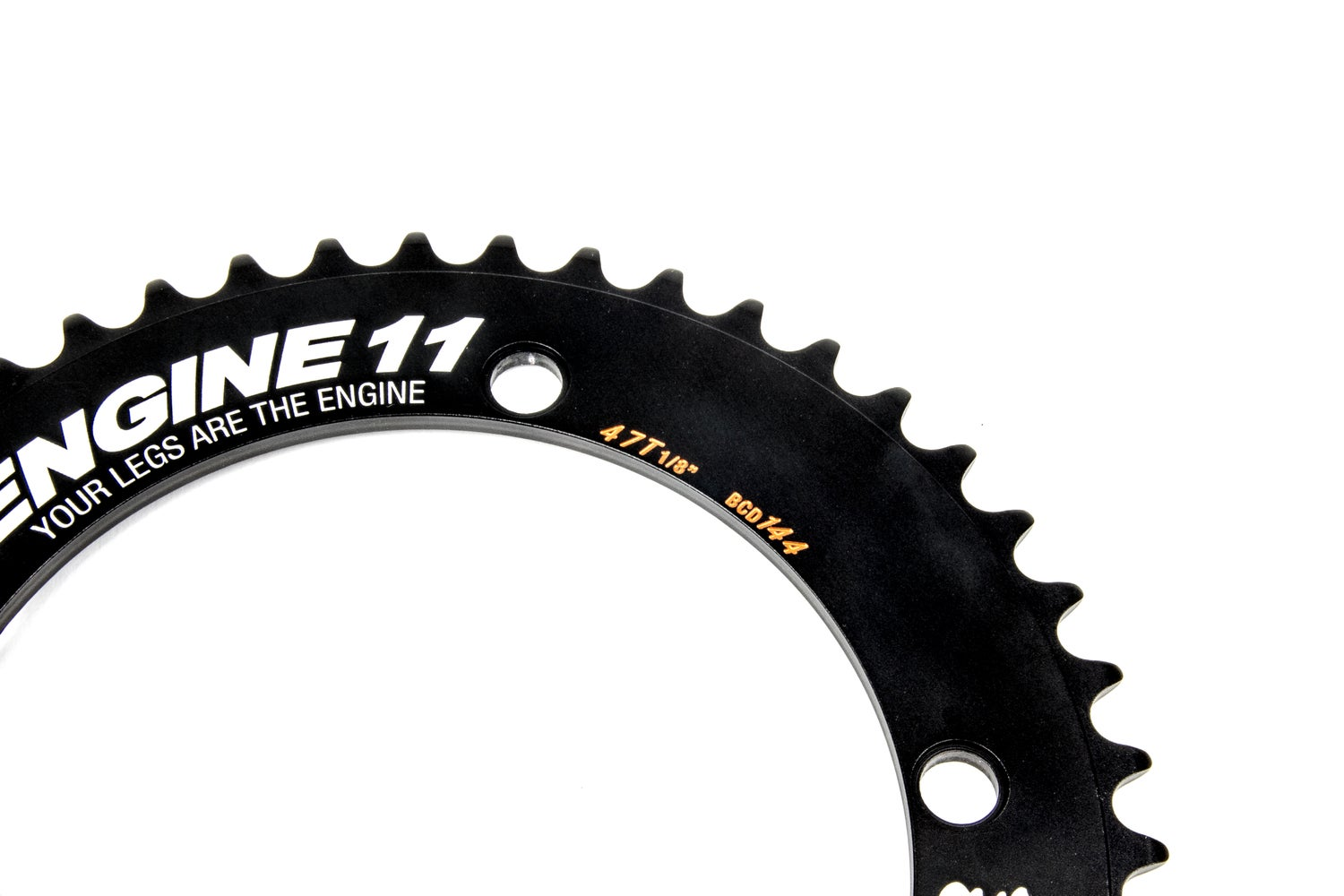 Image of ENGINE11 Track Chainring