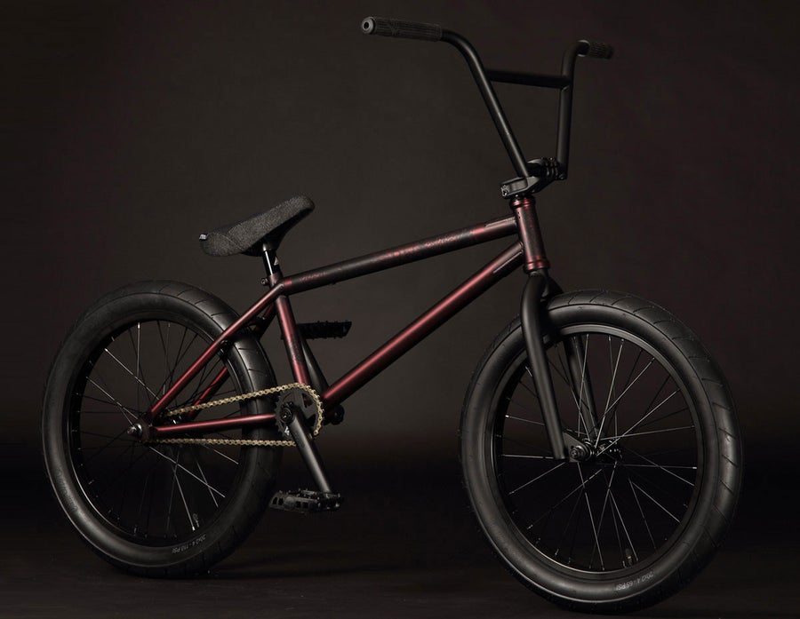 "Image of Stereo Bikes ""Plug In"" 2019 BMX Bike"