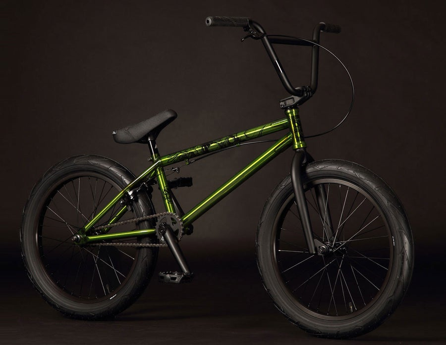 "Image of Stereo Bikes ""Speaker Plus"" 2019 BMX Bike"