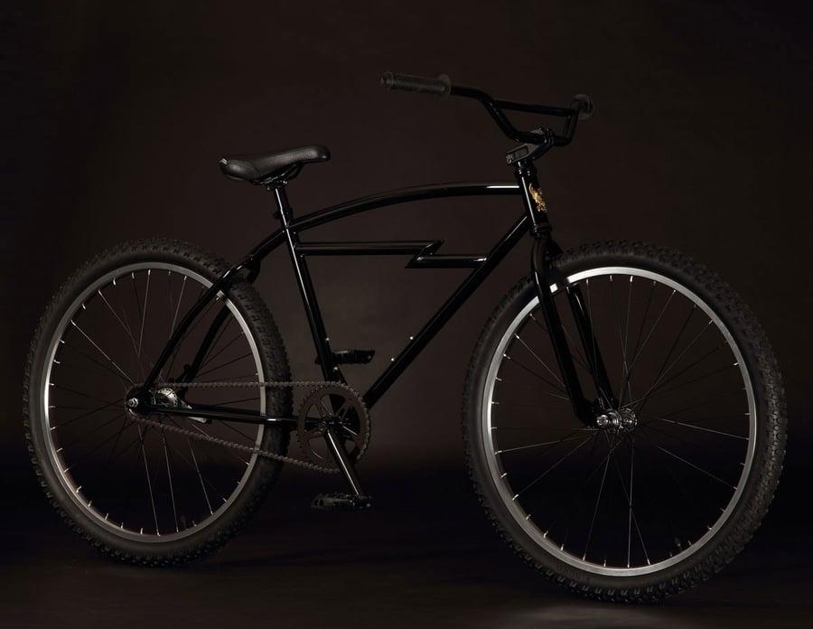 "Image of Stereo Bikes ""Z-Klunker"" 2019 BMX Bike Cruiser"