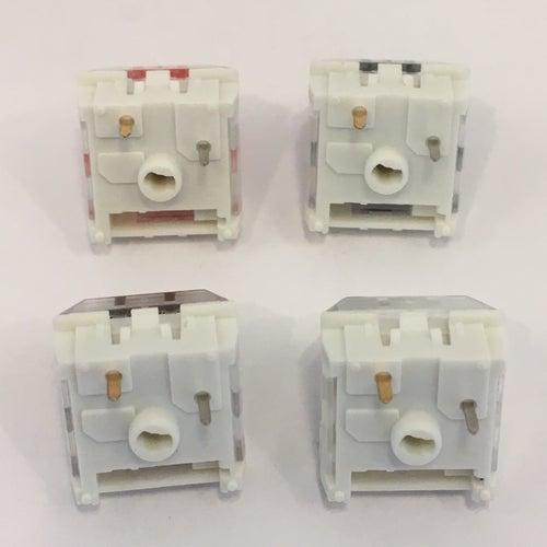 Image of Kailh BOX Switches - Retooled Summer 2018 version (Pack of 20)