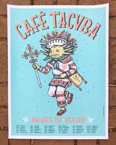 Image of Café Tacvba - US Tour