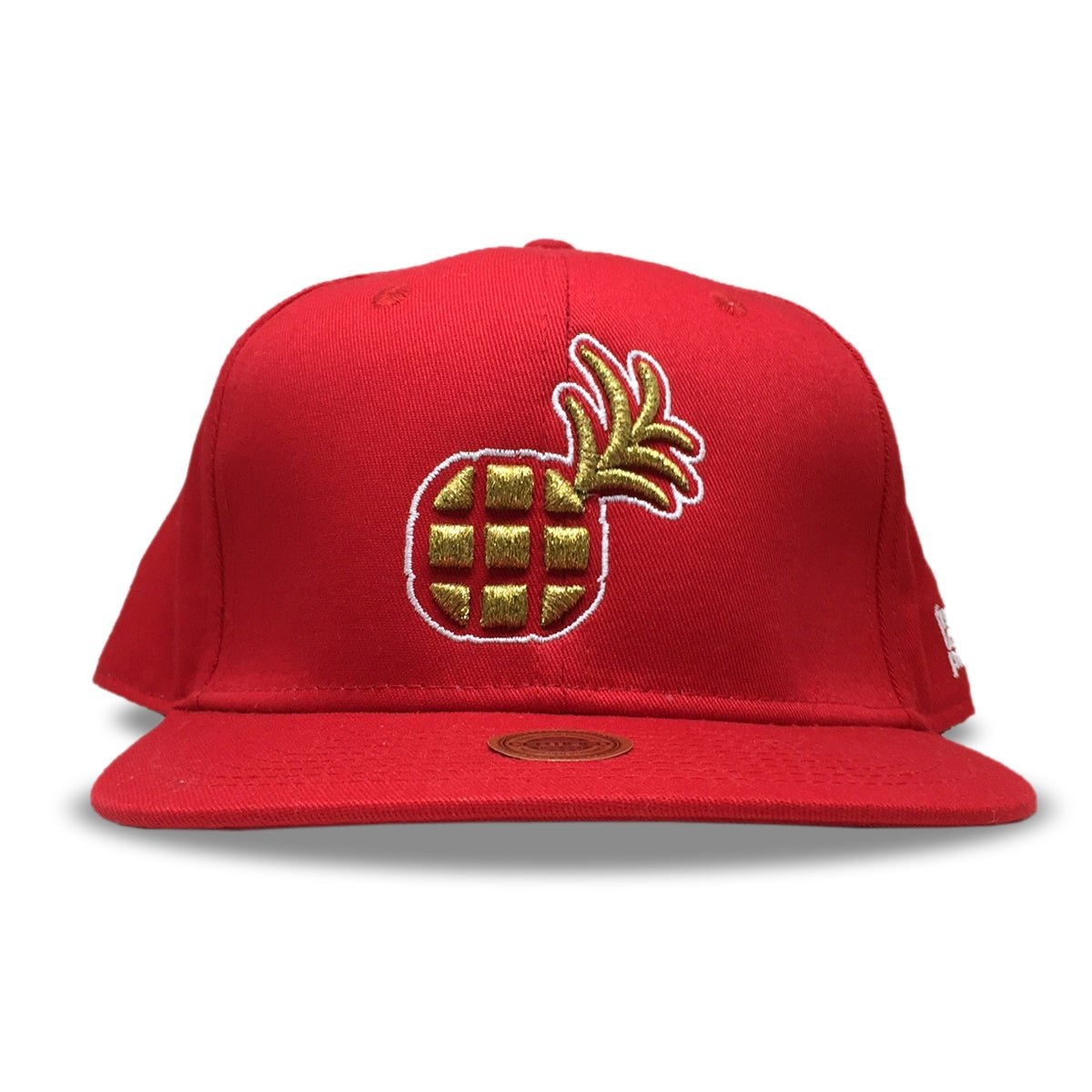 Image of Maui Gold Snapback
