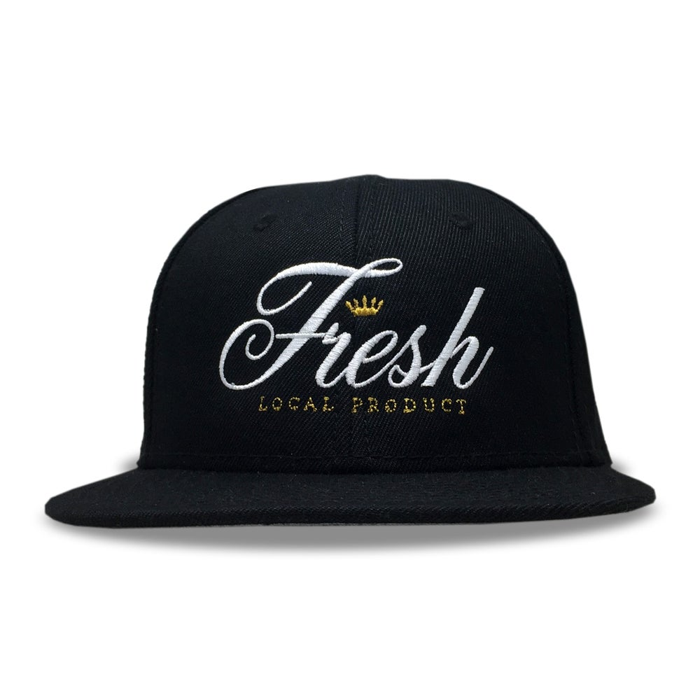 Image of Regal Snapback