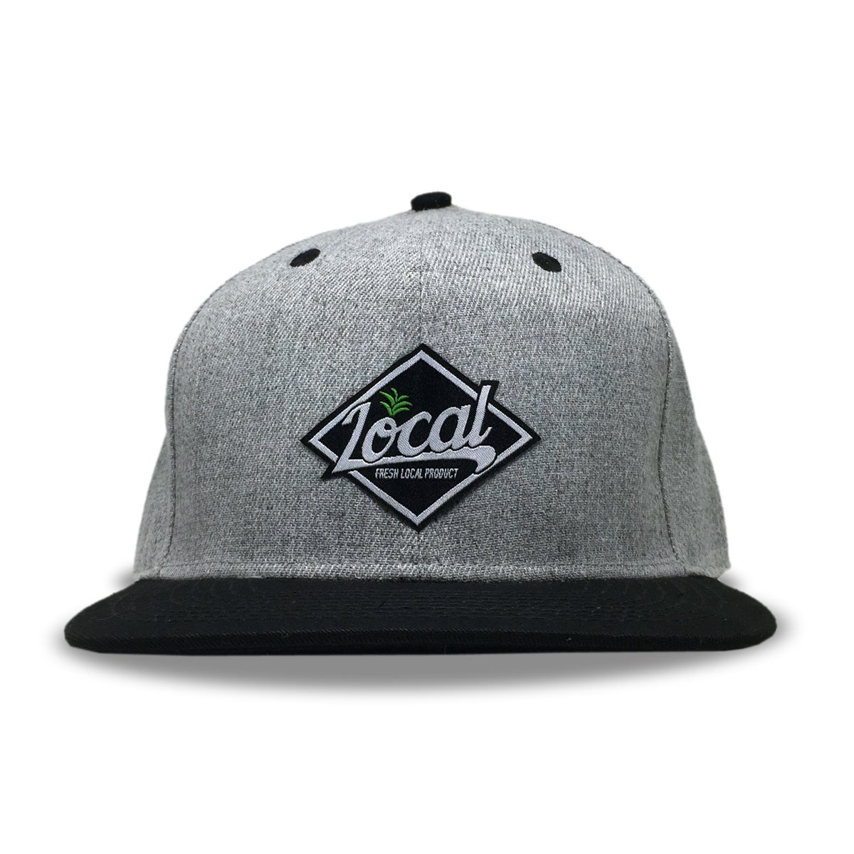 Image of Local v.2 Snapback
