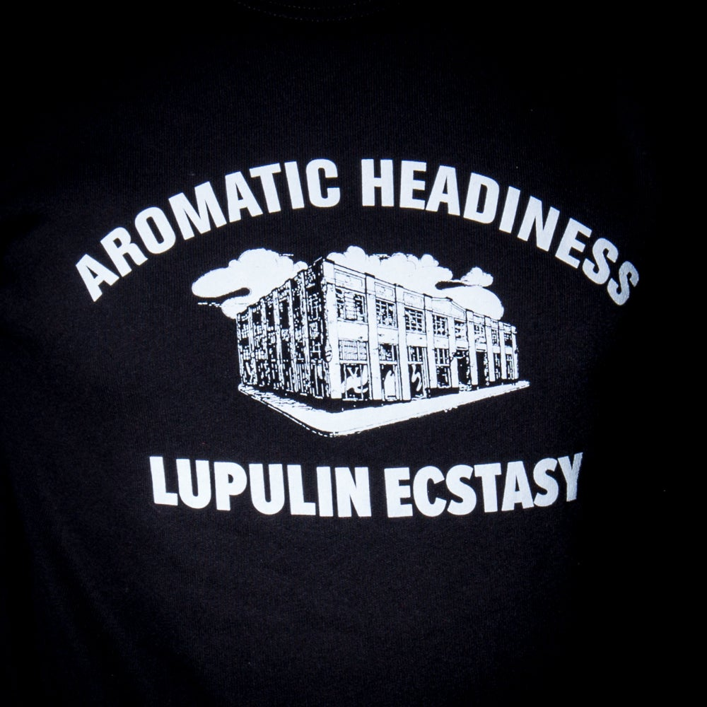 Image of Lupulin Crewneck