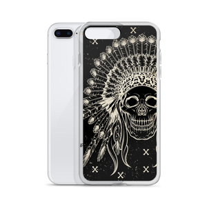 Image of AH-Indian-Skull Cell Phone Cases
