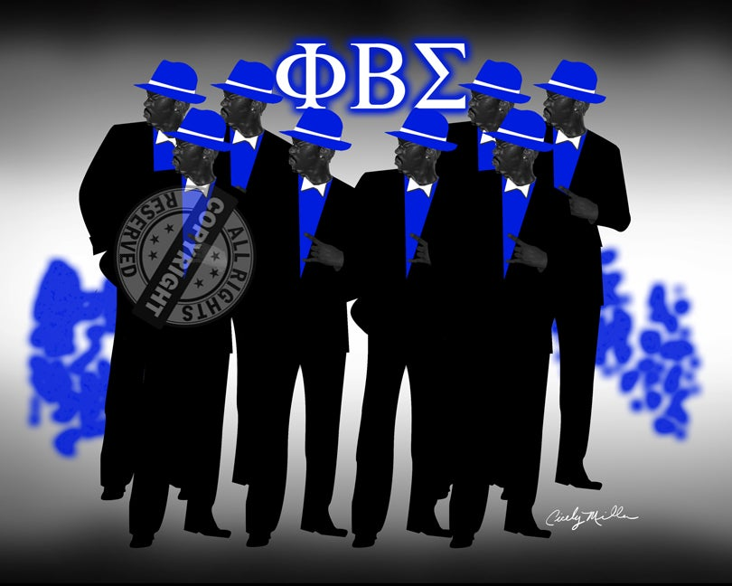 Image of Sigma Brotherhood
