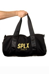 Image of SPLX Gold Duffel Bag (LEGACY Collection)