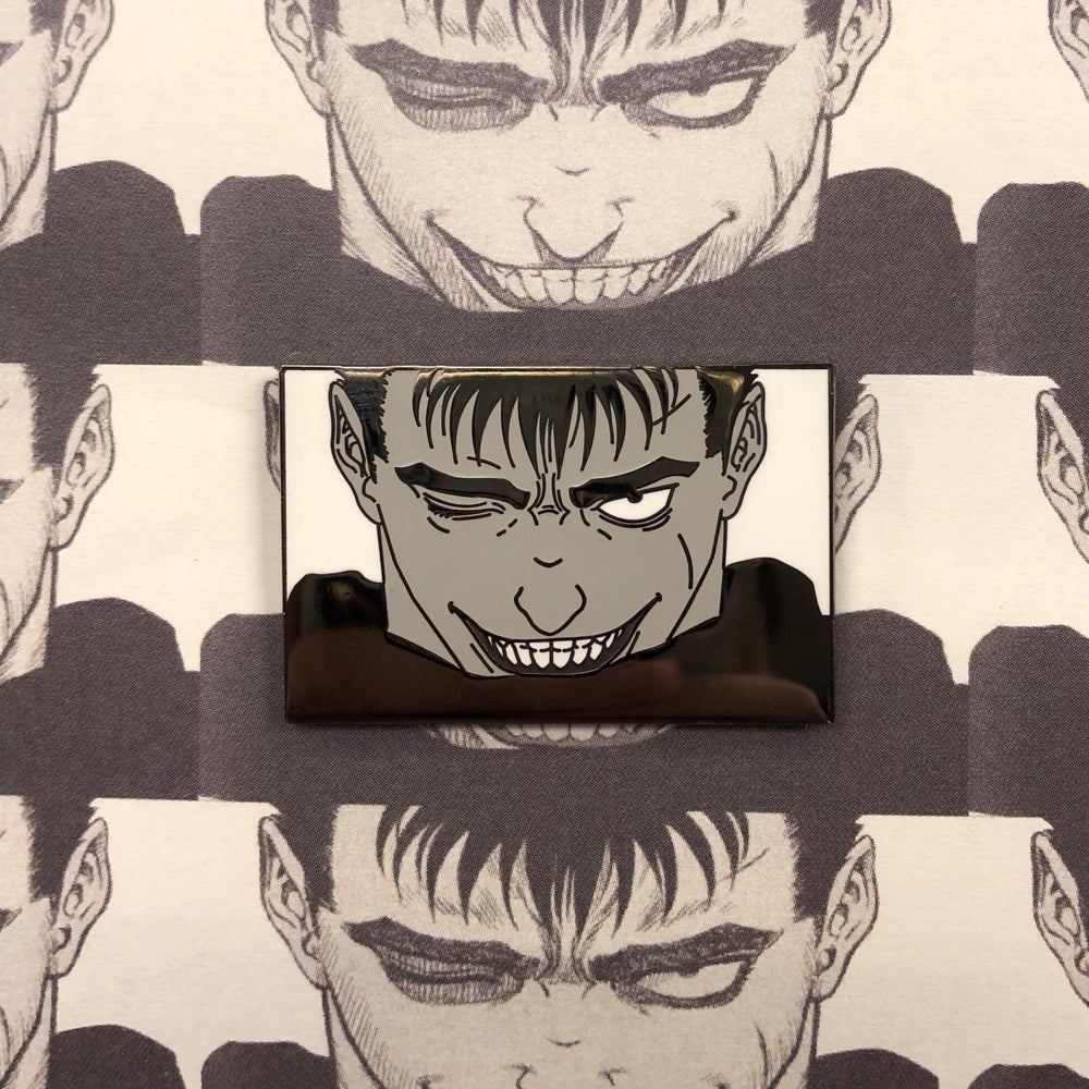 Image of Smiling Guts v2